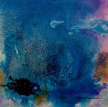 SOLD-Tide-Pool-Series I