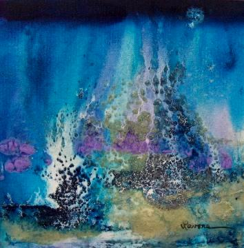 SOLD-Tide-Pool-Serie IIIs