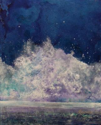 Ocean Wave - $575.00