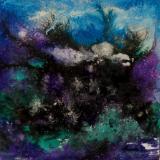 Living Sea V - $250.00