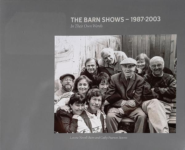 The Barn Shows