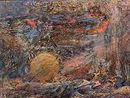 The Day the Sun Fell Into The Sea - $1,500.00